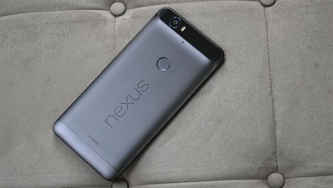 Nexus 6P Handy