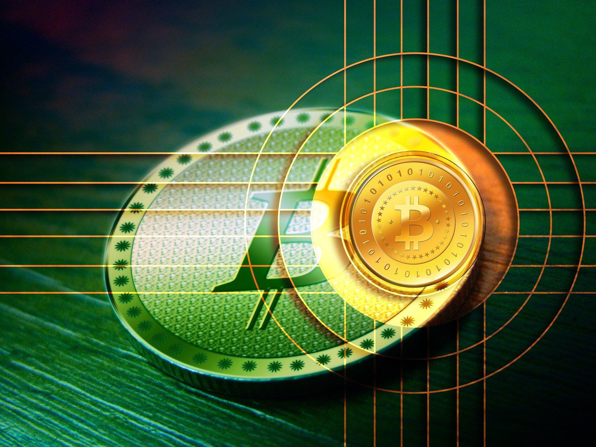 WIe werde ich erfolgreich als Bitcoin Trader